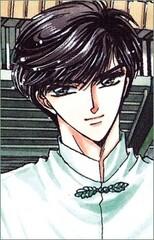 Hajime Ryudo