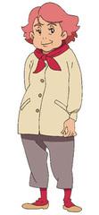 Hotaru Tatsumi