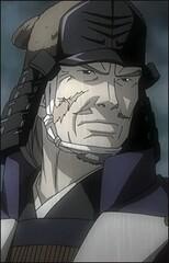 Toshimitsu Saitou