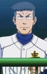 Takeru Asou
