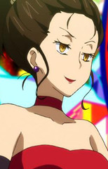 Scarlet Ohada
