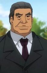 Tarou Kanou