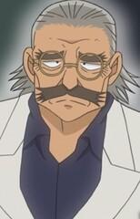 Denji Shibakaru