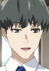 Keisuke Katagiri