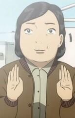 Keiko Negishi