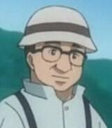 Alphonse Clouse