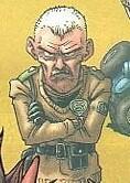 Sheriff Rao