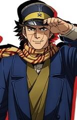 Saichi Sugimoto