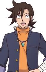 Kogarashi Fuyuzora
