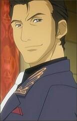 Rudolf Ushiromiya
