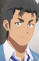 Ryuutarou Sakagami