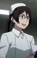 Nurse Inoue