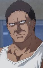 Takeru Gouma