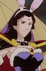 Queen Kaguya