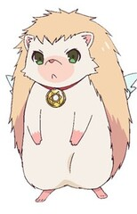Miruku-chan