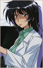 Mayumi Shiina