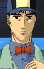 Kouichirou Iketani