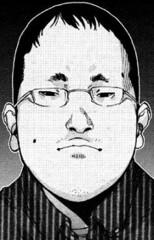 Morishita's fan