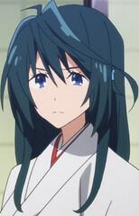 Yayoi Amane