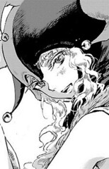 Jester Woman
