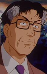 Tetsuo Tsuzuki