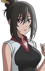 Nozomi Ishizawa