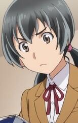 Mami Shinjou