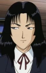 Fuyumi Yashiro