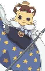 Master Lord Majesty