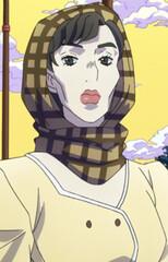 Mikitaka's Mother