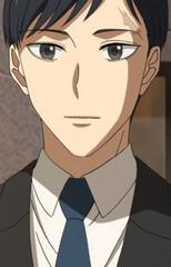 Satoru Kanoichi