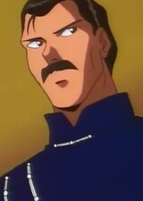 Inspector Dorai