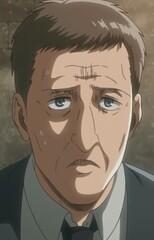 Grisha's Father