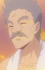 Keiki's Grandfather