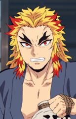 Shinjurou Rengoku