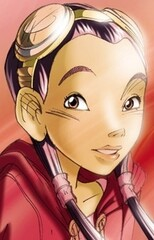 Hay Lin