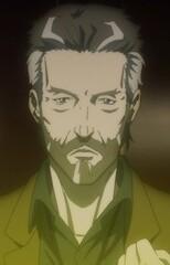 Kurisu Kyoji O'Brien