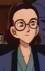 Noriko Ayashiro
