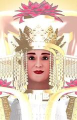 Virtual Grandmother Sachiko Kobayashi
