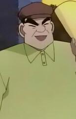 Taketoshi Kondou