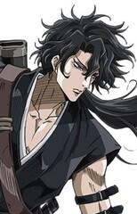 Sensui Kanzaki