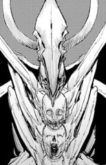 Darkness Devil