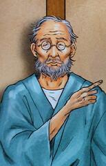 Asakichi Iwaya