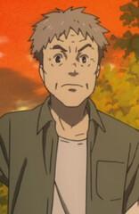 Grandfather Takegawa