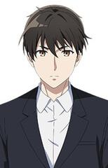 Kimihiko Kimizuka