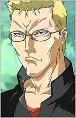 Tsutomu Ryuuzaki