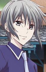 Yuki Souma