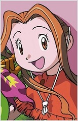 Mimi Tachikawa