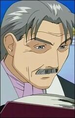 Nina's Grandfather