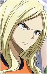 Julia Line Dragoon